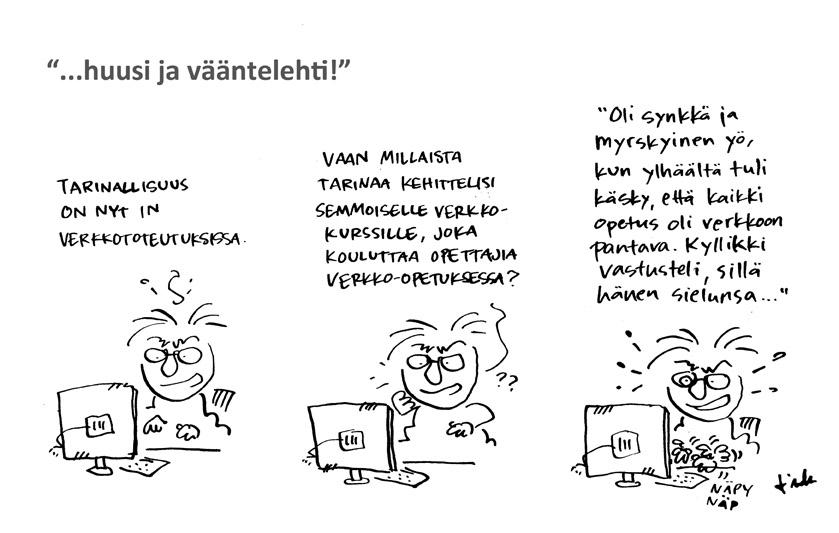 Kieli, koulutus ja yhteiskunta lokakuu 2011 sarjis