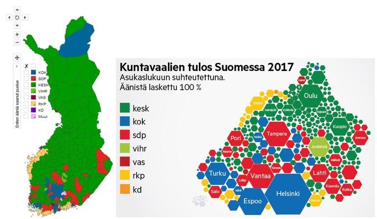 Mertala-kuva2: Vuoden 2017 kuntavaalit