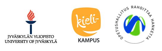 JYU_Kielikampus_OPH_logot