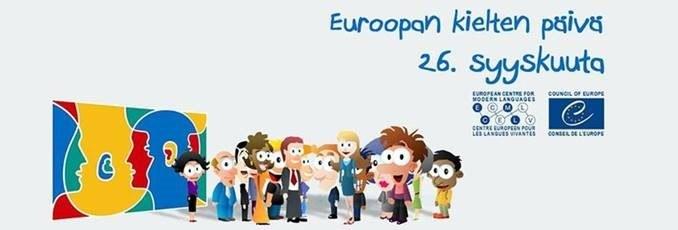 Euroopan kielten päivä