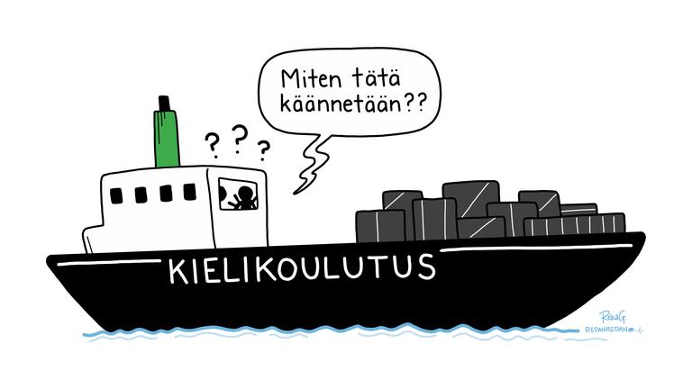 KielivarantoNyt_laiva